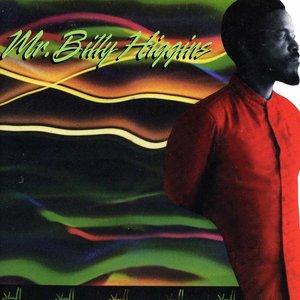 Mr. Billy Higgins