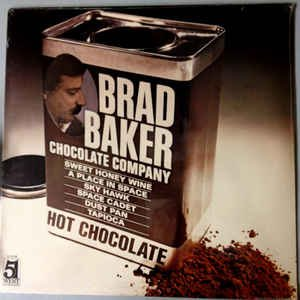 Avatar for B. Baker Chocolate Co.