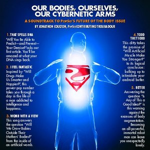 Our Bodies, Ourselves, Our Cybernetic Arms