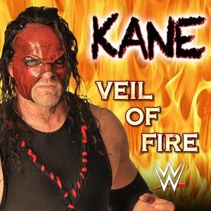WWE: Veil Of Fire (Kane) - Single