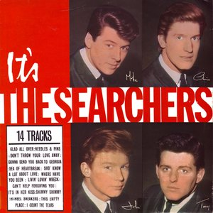 It's The Searchers