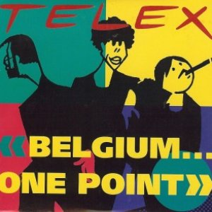 «Belgium… One Point»