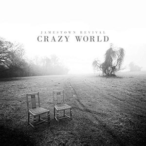 Crazy World (Judgement Day)
