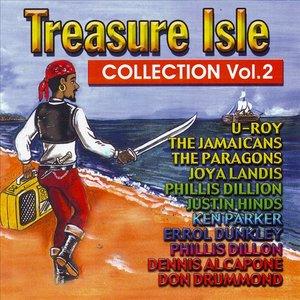 Treasure Isle Collection Vol. 2