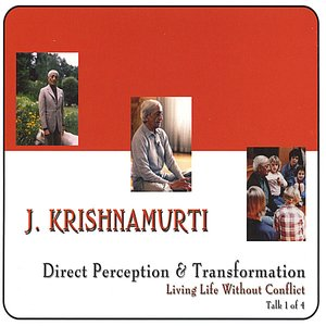Direct Perception and Transformation