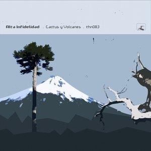 Cactus Y Volcanes