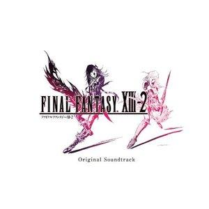 FINAL FANTASY XIII-2 (Original Soundtrack)