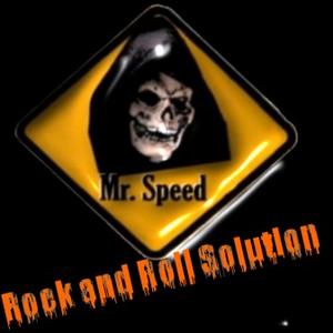 Mr. Speed