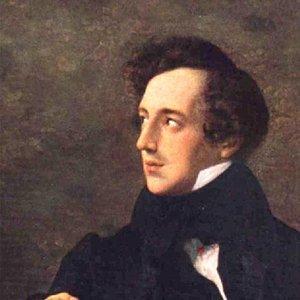 Avatar für Felix Mendelssohn