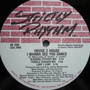 Hypnotize Me / I Wanna See You Dance