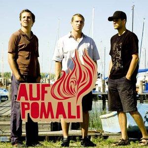 Avatar for Auf Pomali