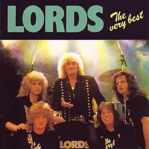 The Very Best Of The Lords
