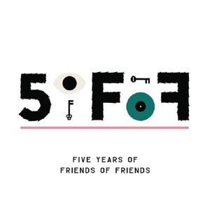 5oFoF: Five Years of Friends of Friends