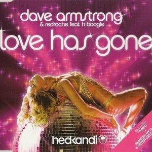 Avatar für Dave Armstrong & Redroche feat. H-Boogie