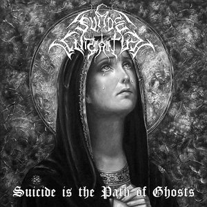 Suicide is the Path of Ghosts