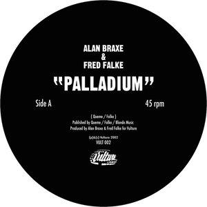 Palladium - single