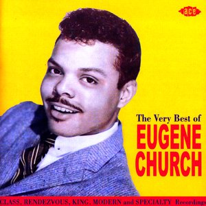 The Very Best of Eugene Church