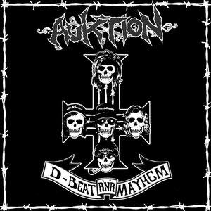 D-Beat Rock 'n' Roll Mayhem