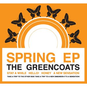 Spring EP