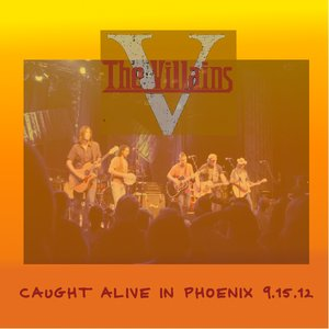 Caught Alive in Phoenix 9.15.12