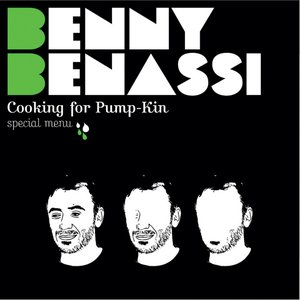 Cooking for Pump-Kin: Special Menu