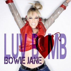 Luv Bomb (7th Heaven Radio Edit) - Single