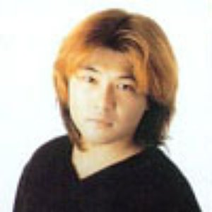 Avatar for Toshiyuki Morikawa