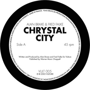 Chrystal City - Single