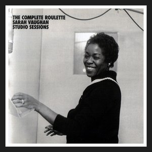 the complete roulette sarah vaughan studio sessions