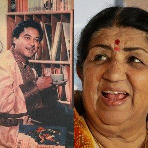 Avatar for Lata Mangeshkar & Kishore Kumar