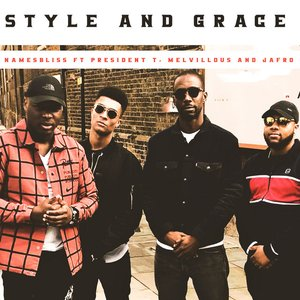 Style and Grace (Remix)