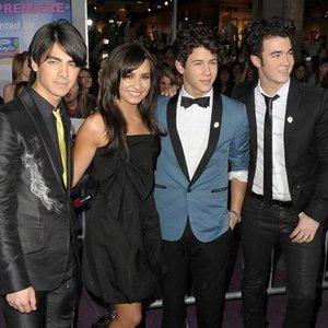 Avatar de Demi Lovato & Jonas Brothers
