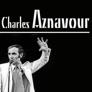 The Great Charles Aznavour