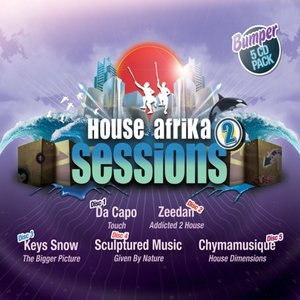 House Dimensions ((House Afrika Session 2))