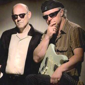 Avatar de Billy Price & Fred Chapellier