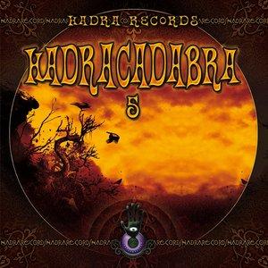 Hadracadabra , Vol. 5