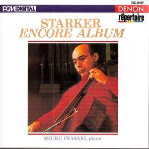 Starker Encore Album