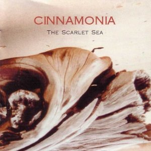 The Scarlet Sea