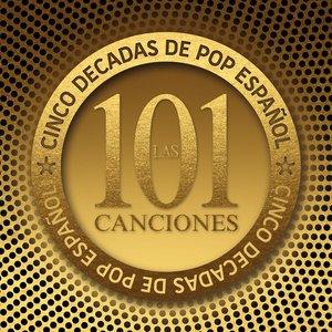 Las 101 canciones - Cinco décadas de Pop Español