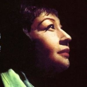 Avatar di Sylvia Syms