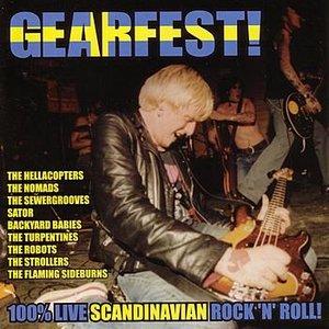 Gearfest