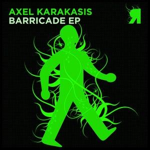 Barricade EP