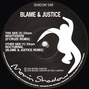 Аватар для Blame & Justice