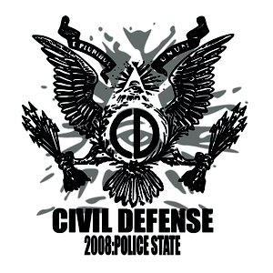 2008:Police State