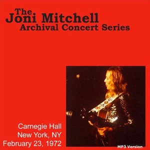 1972-02-23: New York, NY, USA
