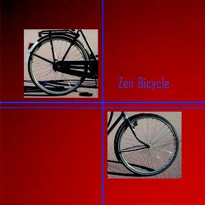 zen bicycle