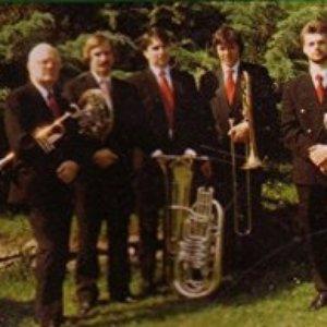 Avatar for Hungarian Brass Quintet