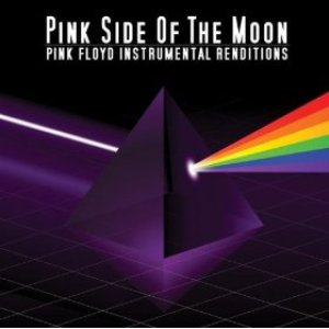 Аватар для Pink Side Of The Moon