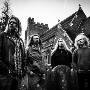 Avatar de Corrosion of Conformity