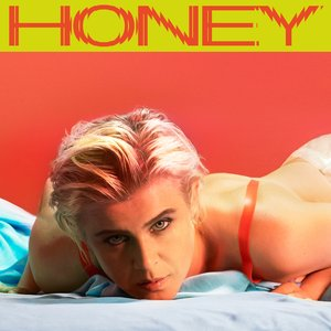 Image for 'Honey'